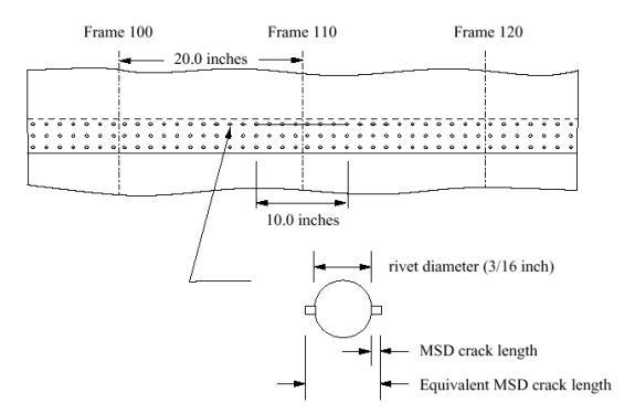DTDHandbook   FAC Problems   Predicting Residual Strength - Fuselage